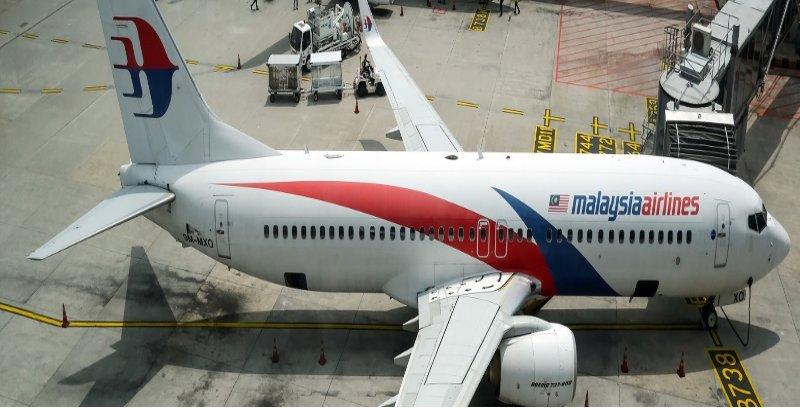 Khazanah lantik Morgan Stanley rangka strategi Malaysia Airlines