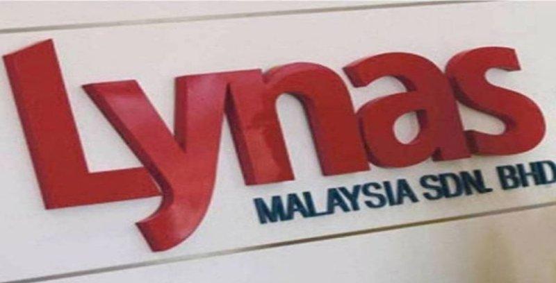 Lynas Malaysia capai 'bebas masa kecederaan' setahun