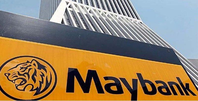 Saham Maybank naik susulan kelulusan pinjaman