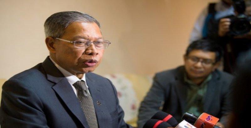 Hutang negara pada 2018 diputuskan berjumlah RM1.09 trilion