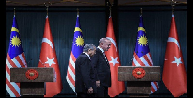 Turki alu-alukan lebih banyak pelaburan dari Malaysia