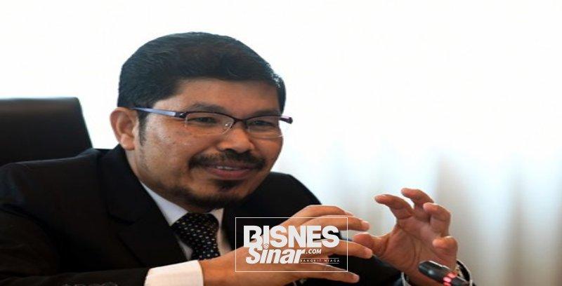 Deflasi pengeluar Malaysia diunjur -1.8 peratus