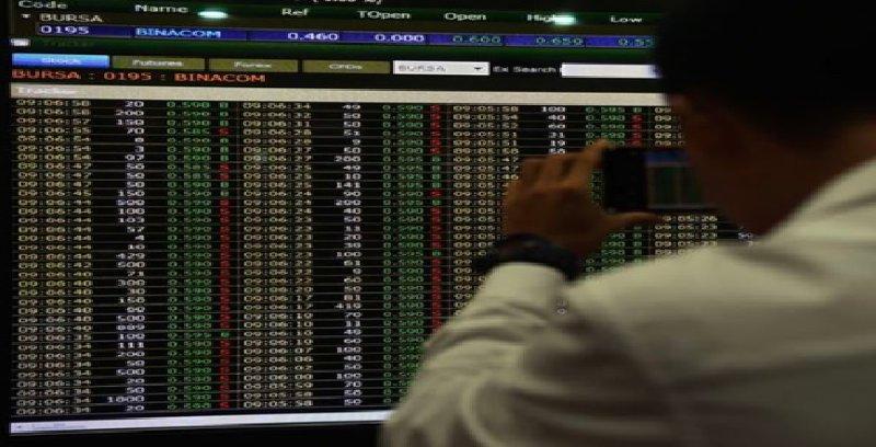 Bursa Malaysia dibuka rendah dalam suasana pelaburan berhati-hati