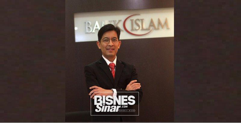 Bank Islam, Global Psytec tawar penyelesaian yang mampu merapatkan jurang kredit usahawan MKS