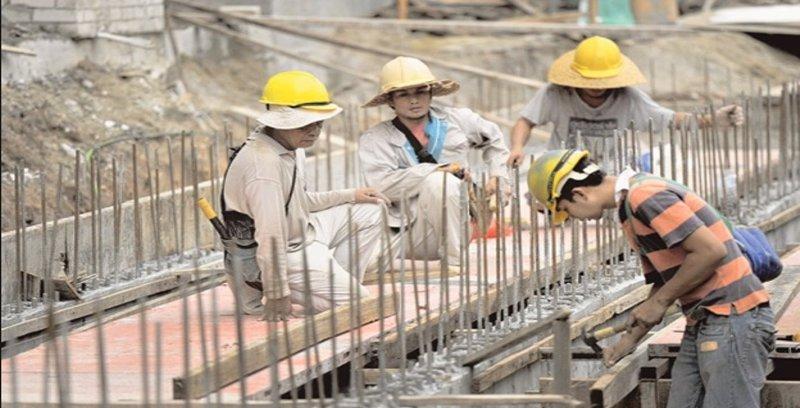 Sektor pembinaan tumbuh 0.8 peratus kepada RM35.9 bilion suku kedua 2019