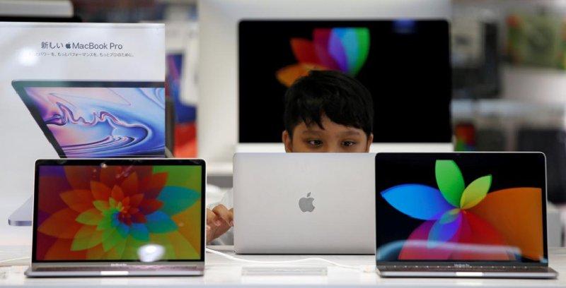 Suruhanjaya Perdagangan Adil Jepun sedang siasat Apple Inc