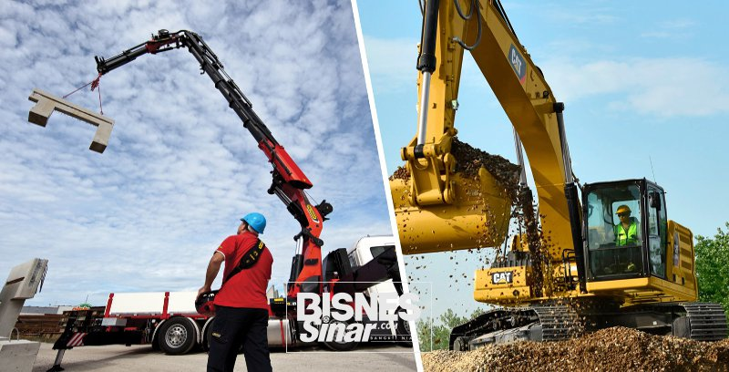 Sime Darby ambil alih Gough Group New Zealand