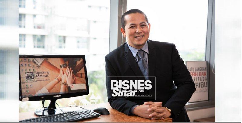 Masa depan kerjaya penasihat kewangan cerah