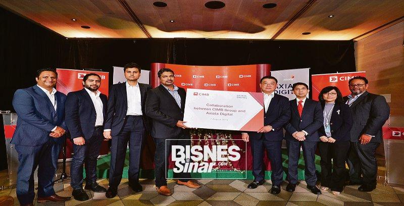 CIMB, ADC berkolaboratif tawar pembiayaan kepada 700,000 PKS di Malaysia, Indonesia