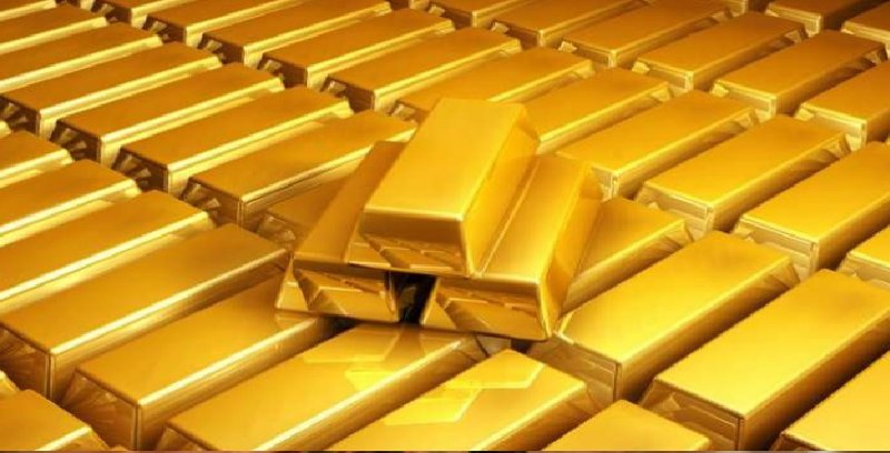 Niaga hadapan emas dibuka tidak diniagakan