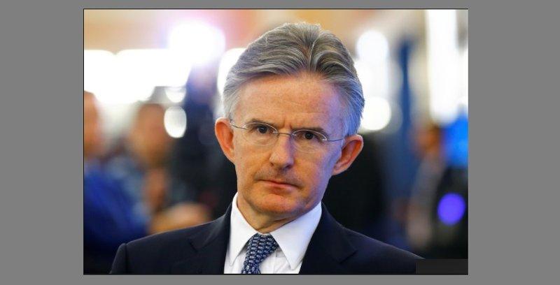 CEO HSBC lepaskan jawatan secara mengejut