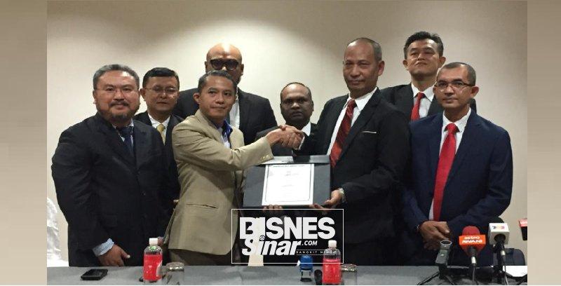 KKSB, Eastcap Berhad meterai MoU pelaburan RM1.5 bilion bagi penanaman guarana