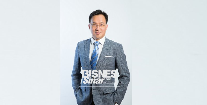 Good Year Malaysia umum pelantikan Alex Ng