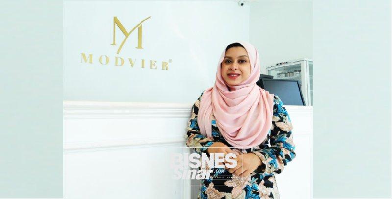 Modvier fokus menyediakan perkhidmatan terbaik untuk jenama