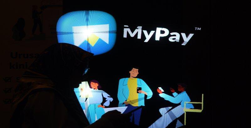 MyPay permudah urusan semak maklumat, bayaran kepada agensi kerajaan