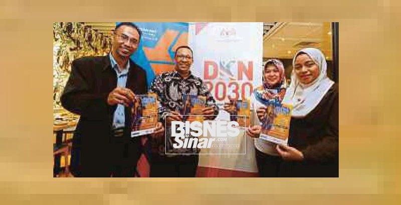Bank Rakyat anjur 2 program sempena MUN 2019