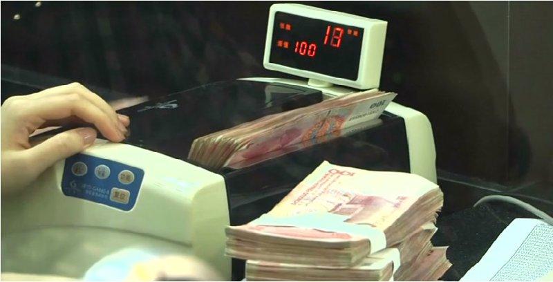 AS 'gelar' China sebagai manipulator mata wang telah membarakan lagi perang