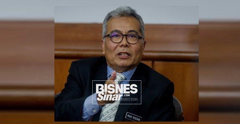 Malaysia mahu tarik Kawasaki, Mitsubishi buka hab keusahawanan aeroangkasa