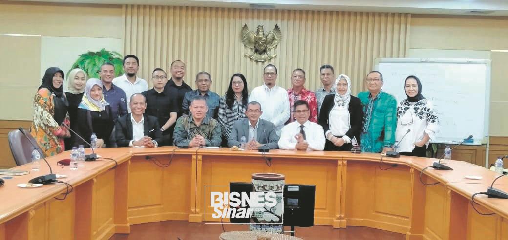EastCap tembusi pasaran Indonesia