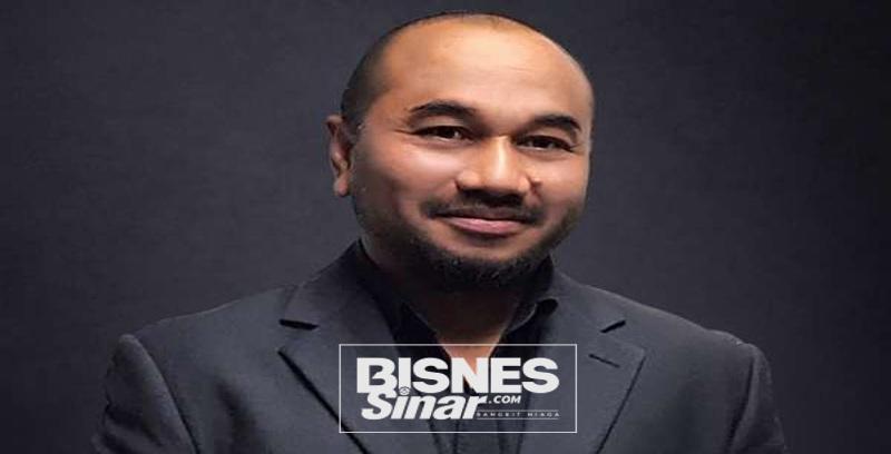 Mushafiz dilantik sebagai CEO Malindo Air