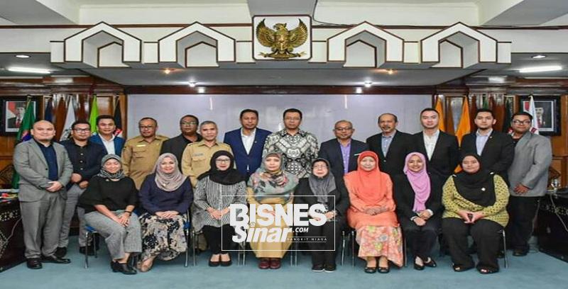 NTB dan DPIM fokus enam sektor perniagaan