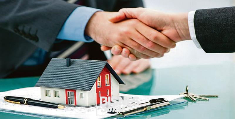 Pinjaman: Kunci utama beli rumah