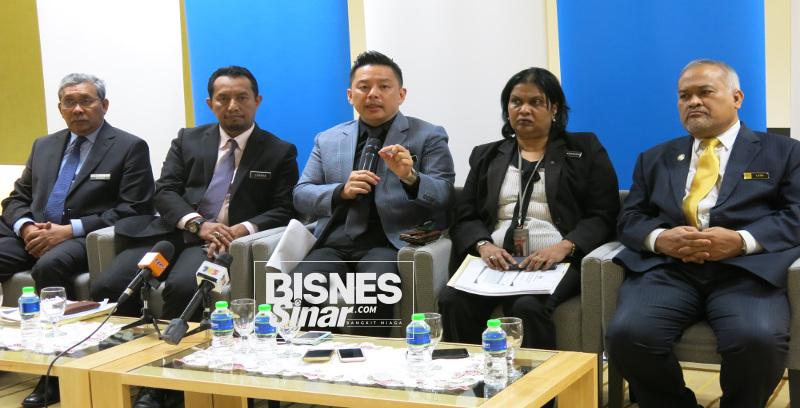 Fokus bangunkan Malaysia sebagai negara destinasi pelaburan pilihan