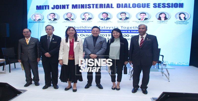 MITI fokus produk jenama Malaysia