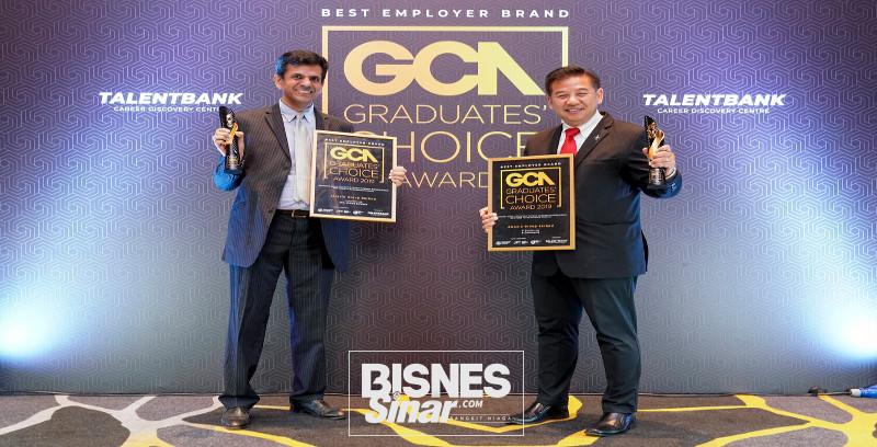 AirAsia dipilih majikan terbaik Malaysia