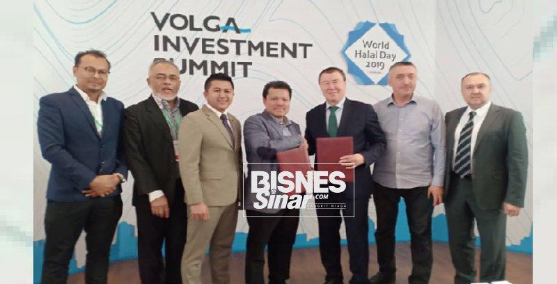 Dewan Perdagangan ASEAN buka peluang kepada usahawan Malaysia luaskan perniagaan ke luar negara