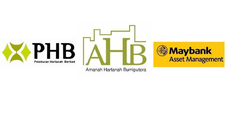 Agihan pendapatan akhir AHB RM2.60 seunit