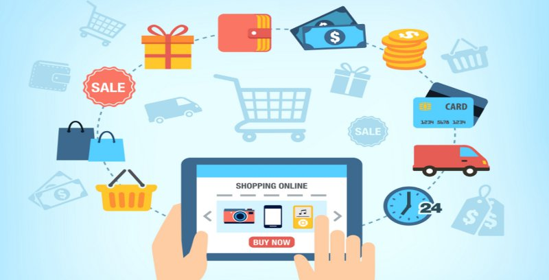 Pasaran e-dagang Malaysia diunjur cecah AS$11 bilion pada 2025