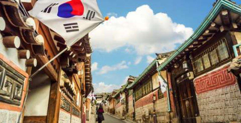 Korea Selatan pelanggan senjata AS keempat terbesar di dunia