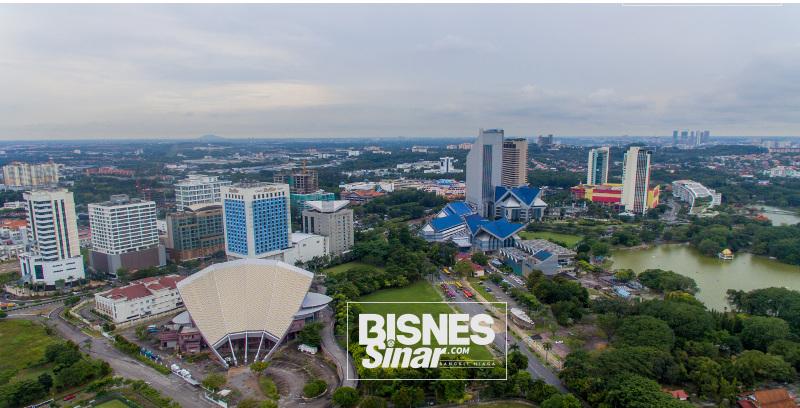 Shah Alam pilihan pembeli rumah