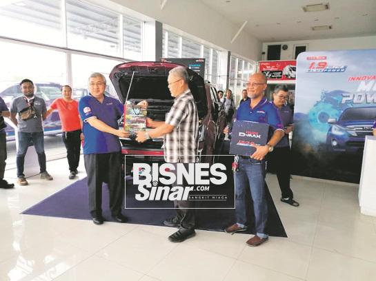 TEC United bakal kembangkan operasi ke Gua Musang