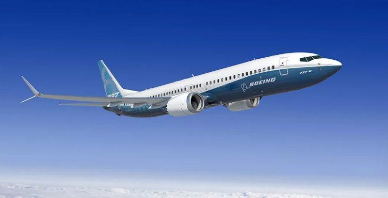 Boeing akan gantung pengeluaran pesawat jenis 737 Max bulan depan