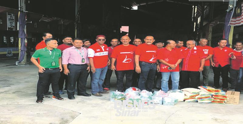Econsave bantu mangsa banjir