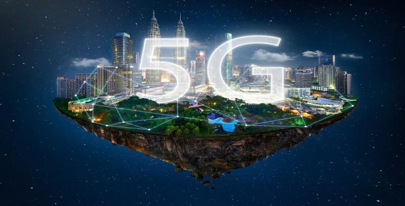 Gelombang perubahan teknologi: Malaysia ke arah pelaksanaan 5G menjelang 2021