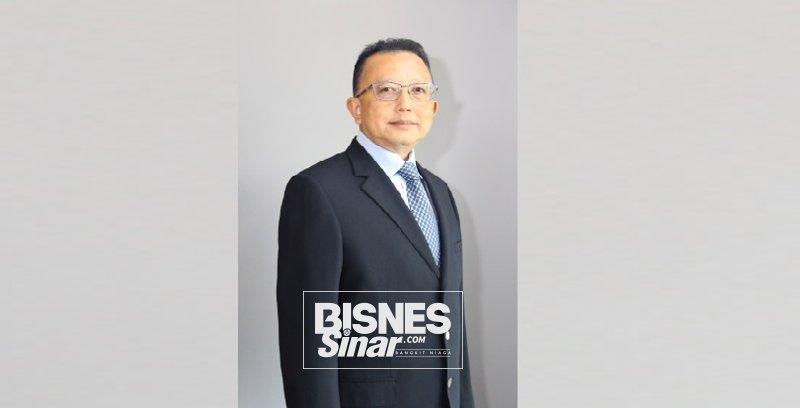 Azman Marzuki dilantik CEO Naza Engineering & Construction Sdn Bhd