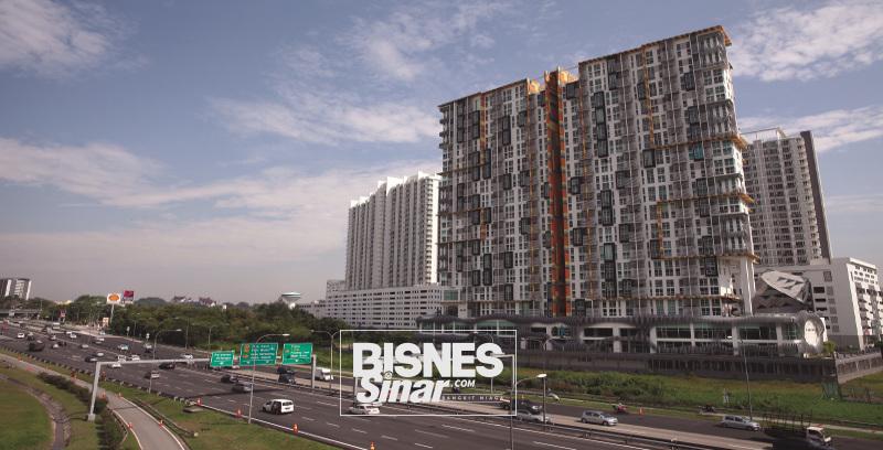 Kondominium, apartmen perkhidmatan catat permintaan tinggi di bandar raya utama Malaysia