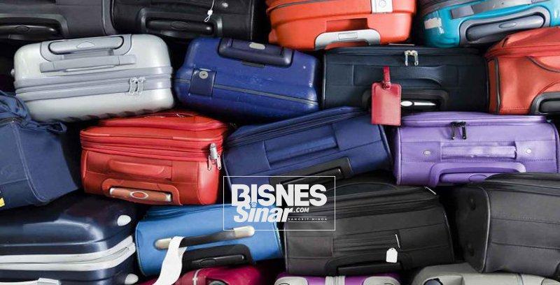 Pos Malaysia perkenal perkhidmatan bagasi umrah
