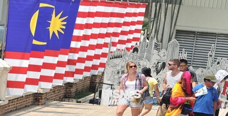 Malaysia hab acara perniagaan antarabangsa