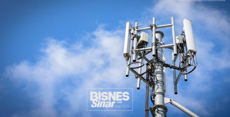 Tiga telko jalin kerjasama tingkat kapasiti rangkaian mudah alih