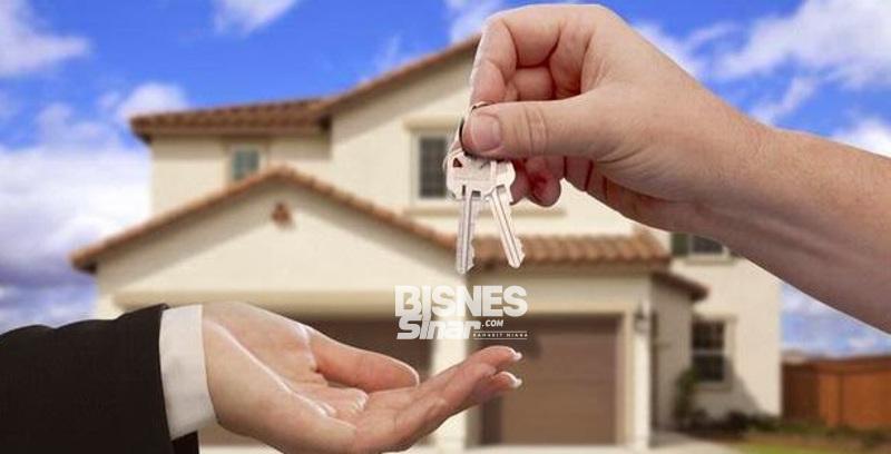 Asas beli rumah pertama