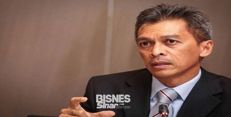 PNS lantik Mohd Hilaluddin sebagai CEO
