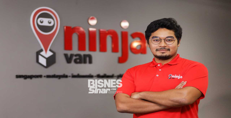 Ninja Van fokus mantapkan PUDO