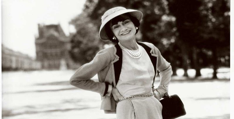 Di Sebalik Jenama: Coco Chanel tukang jahit kelas bawahan cetus revolusi fesyen dunia
