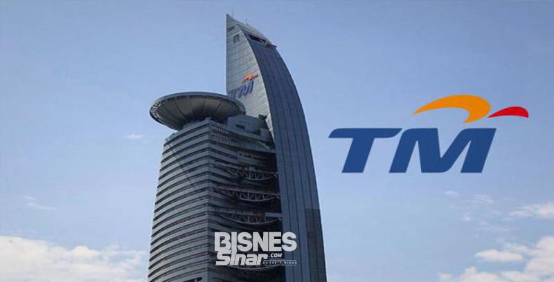 TM perluas rangkaian 5G di ibu pejabatnya di Menara TM