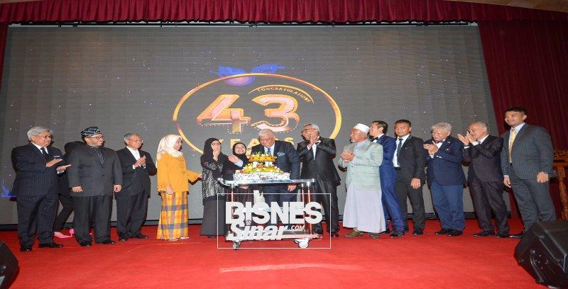 Mofaz fokus 5 sektor perniagaan untuk terus unggul