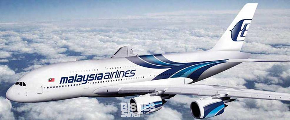Malaysia Airline perkenal polisi tiket fleksibiliti percuma